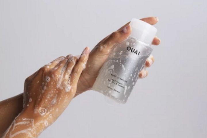 Body Cleanser Ouai Reviews