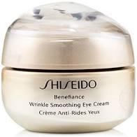 eye cream shiseido reviews