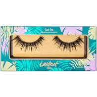 eyelashes tarte reviews