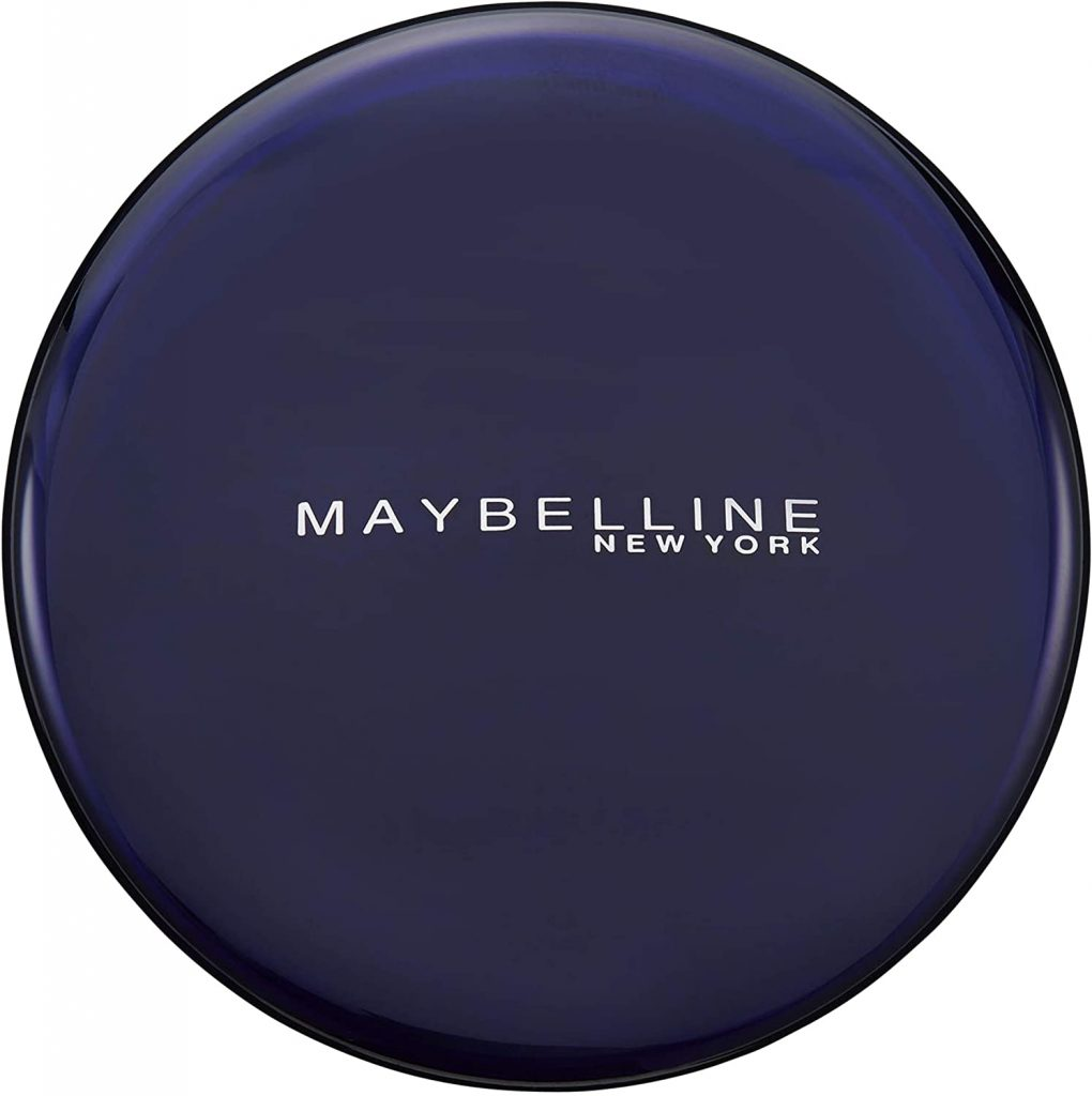 face powder maybelline reviews