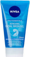 facial cleanser nivea reviews