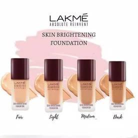 foundation lakme reviews