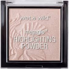 highlighter wet and wild reviews