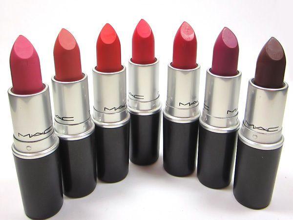 lipstick mac reviews