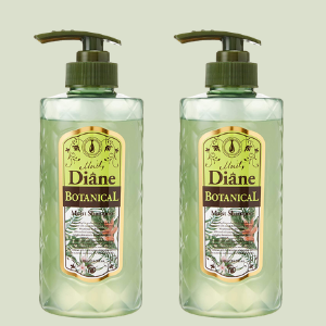 Shampoo Diane Reviews