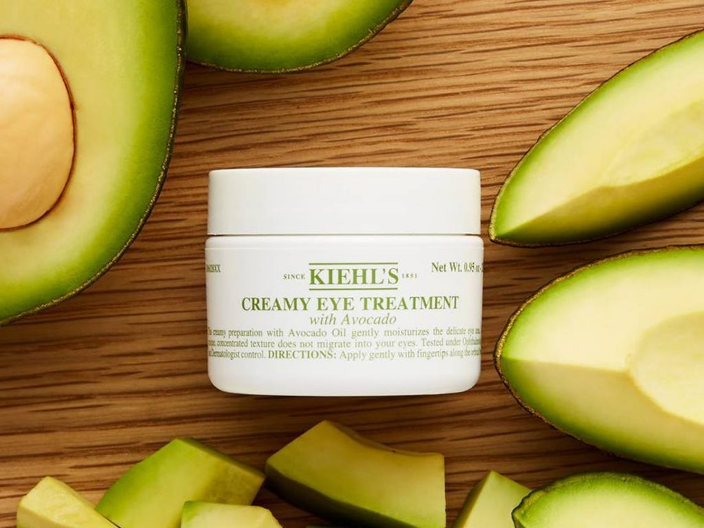 Kiehls Creamy Eye Treatment Reviews