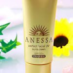 Anessa Sunscreen