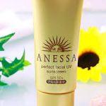 Anessa Sunscreen