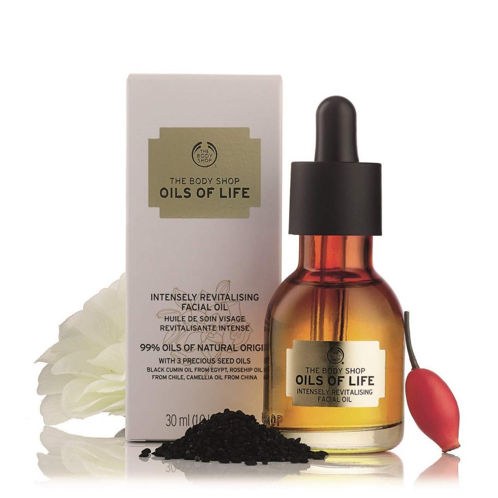 Oil of Life Body Shop