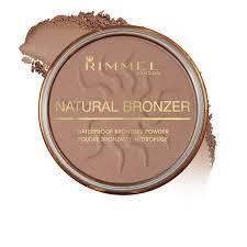 RImmel Bronzer