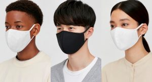 Uniqlo Mask