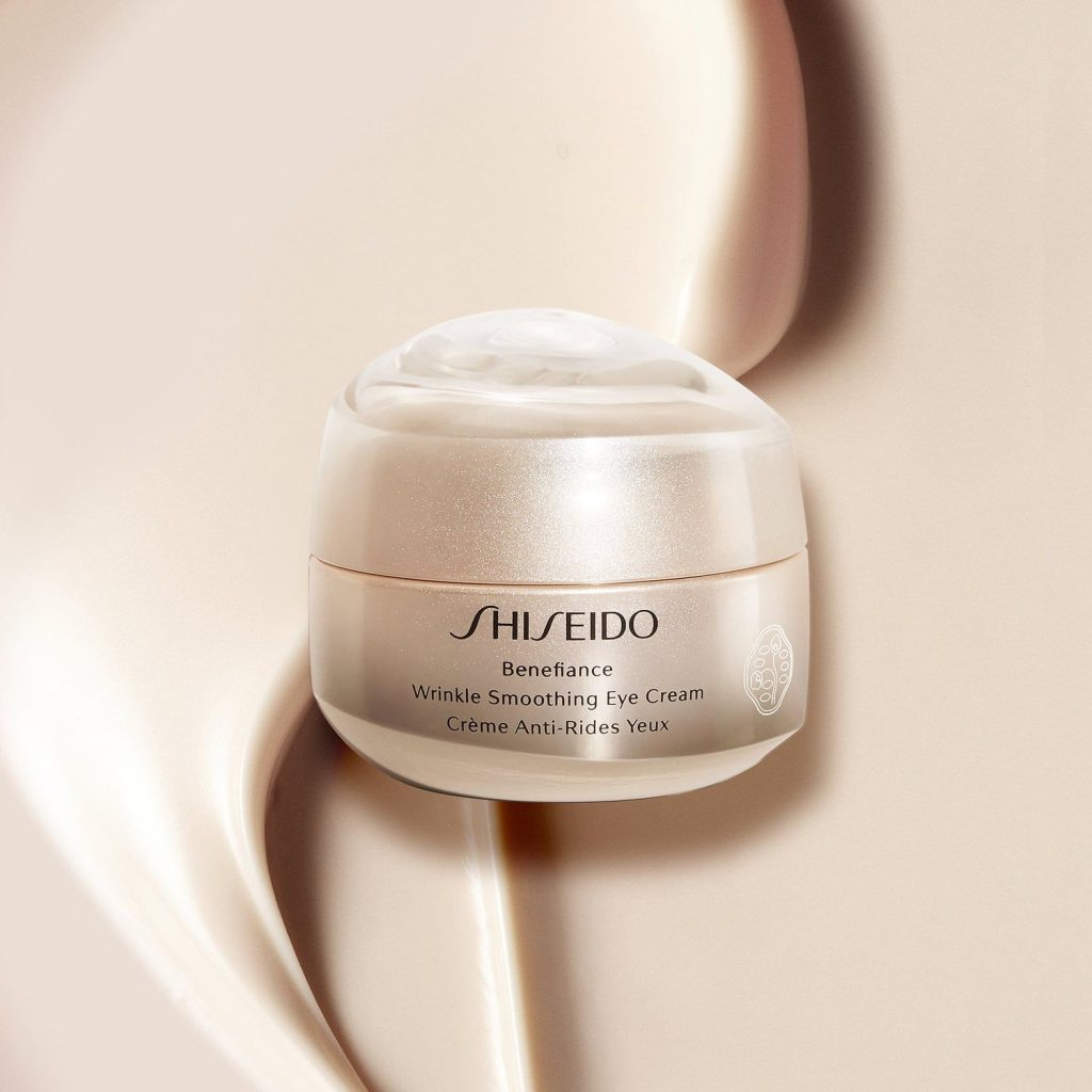 Benefiance Wrinkle Smoothing Eye Cream by Shiseido Reviews