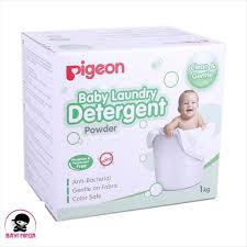 Pigeon Baby Laundry Detergent Powder