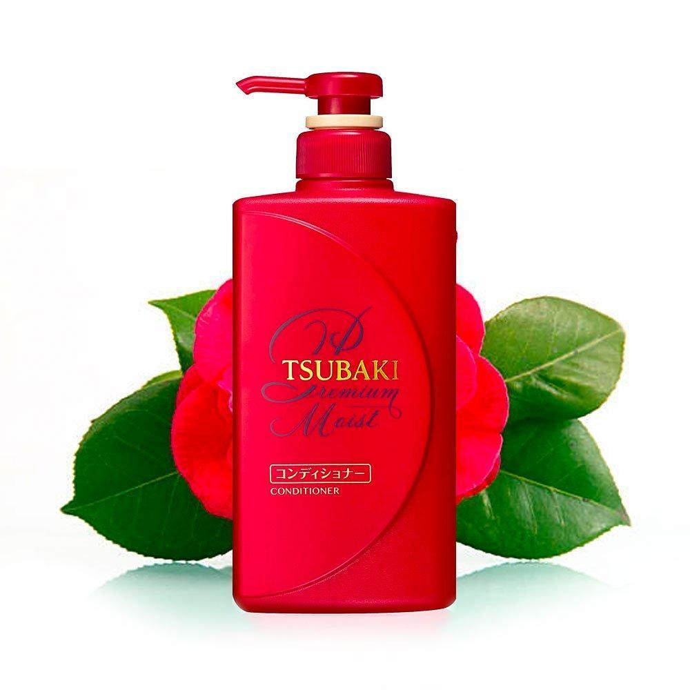 Shampoo Tsubaki