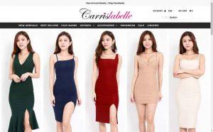 Carrislabelle