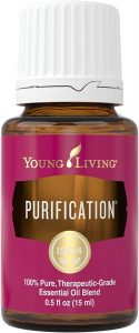Young Livng Essential Oil