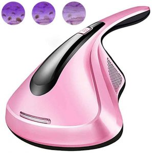 Handheld Clothes Steamer with UV Sanitizing