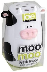 Joie Moo Moo Fresh Fridge Refrigerator