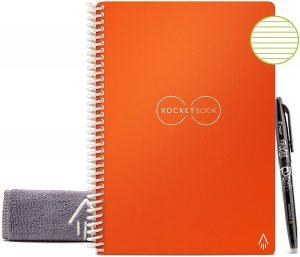 Smart Reusable Notebook