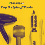 Top 5 Styling Tools