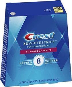 Crest Tooth Whitening