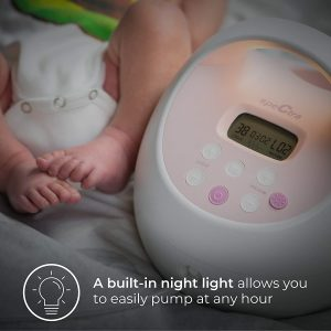 Spectra S2 Double Breast Pump